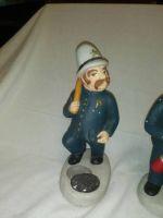 Pinkerton Chalk Ware Statues - $39 OBO